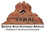 SEDONA AREA HOMELESS ALLIANCE